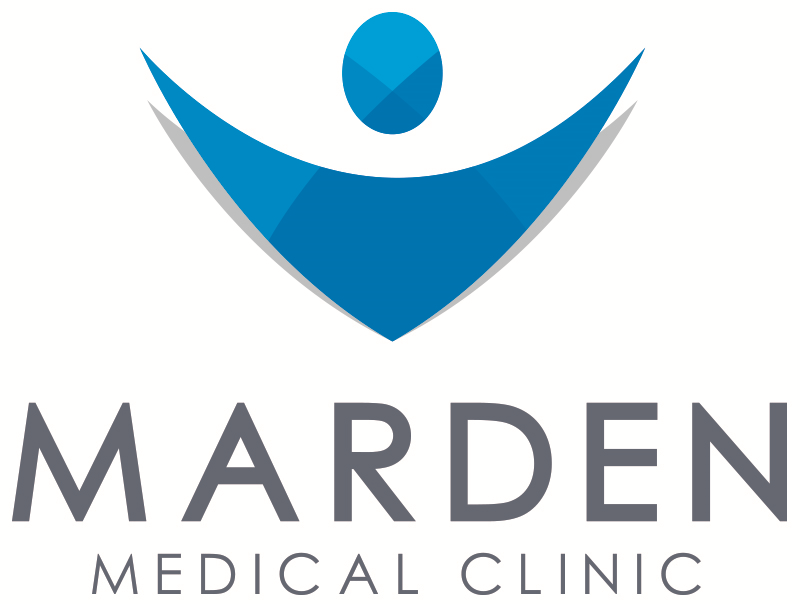 Marden Medical Clinic Logo